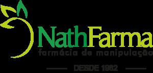 Logomarca Nathfarma